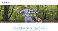Preview of hartcoherentie.info